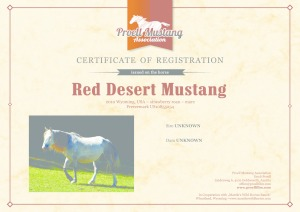 thumbnail of Red_Desert_Mustang_C1